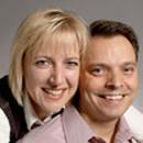 Sandra and Joe Stoll